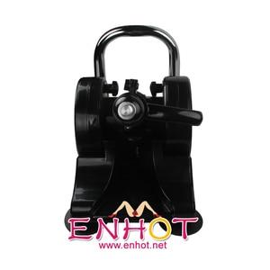 Image 5 - מעקה גרסה 120N דוחף רובו FUK מתכוונן נייד מין מכונה עבור גברים ונשים מין מוצר מין צעצוע משלוח 2pcs מסכות