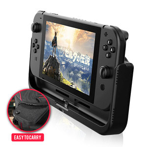 Image 5 - 10000mAh סוללה מטען עבור כל טלפון Nintend מקרה עבור Nintendo מתג NS מחזיק Stand כיסוי עבור Nintend מתג כוח בנק מקרה
