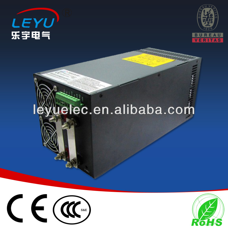 high watt 1500w power supply 12v single output switch power supply with parallel function low ripple 800w 48v 16 6a single output power supply with parallel function