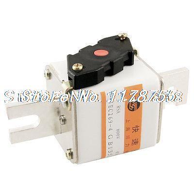 цена на 800V 450A Overload Protection Electronic Circuit Fast Fuse