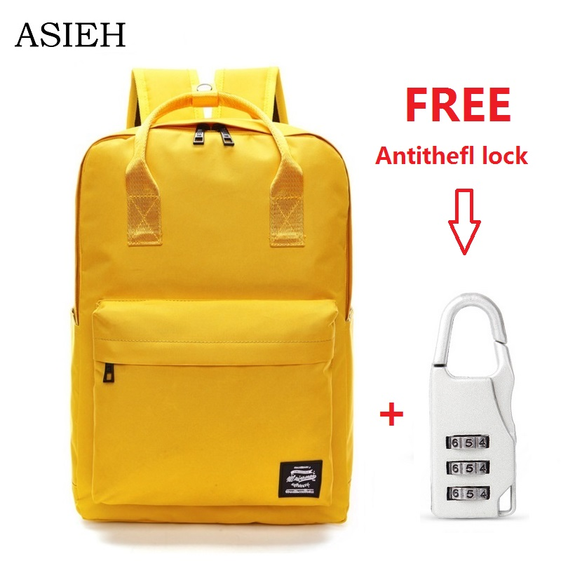anti theft backpack Travel bag school bag School Bags For Teenagers Bags Girls Laptop bobby kanken backpack mochila feminina anti theft backpack usb charging men laptop backpacks for teenagers male mochila waterproof travel backpack school bag dropship