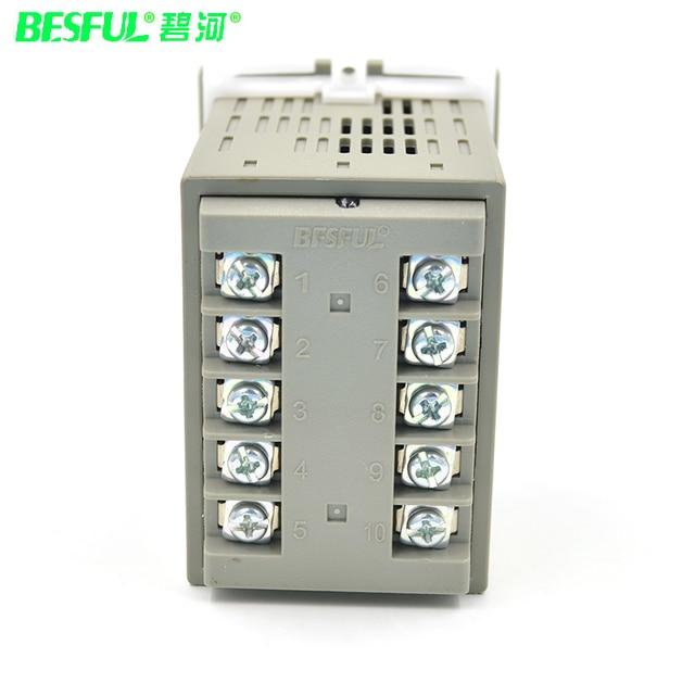 무료 배송 BESFUL BF-8803A 태양 온도 차동 온도 컨트롤러 BF8803A bf-8803a