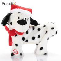 Music Robot Dog Electric Puppy Sing Dancing Dog Mini Funny Animals Mixed Color Kids Baby Christmas Birthday Gift Gadgets