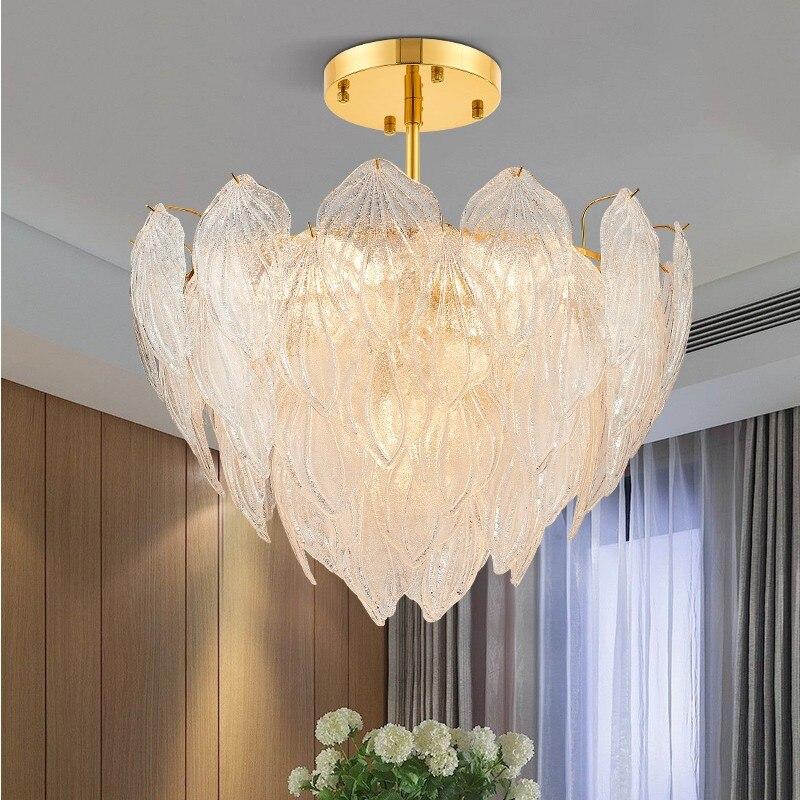 Modern home decoration dia 40/53/64 Gold Color designed pendant lamp Living Room Dinning Room pendant Light