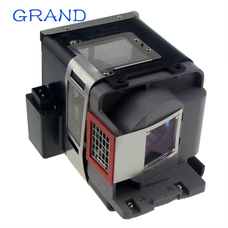 Factory Directly Sell RLC-076 RLC076 Replacement Projector Lamp with Housing Pro8600 Pro8520HD HAPPY BATE кий для пула cuetec 1 рс черный 21 076 57 5