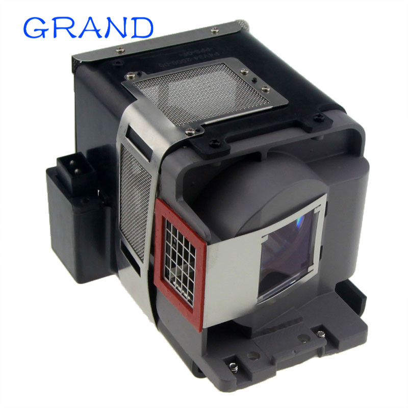 Factory Directly Sell RLC-076 RLC076 Replacement Projector Lamp With Housing Pro8600 Pro8520HD HAPPY BATE