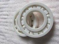 6907 61907 full ZrO2 P5 ABEC5 ceramic deep groove ball bearing 35x55x10mm good quality