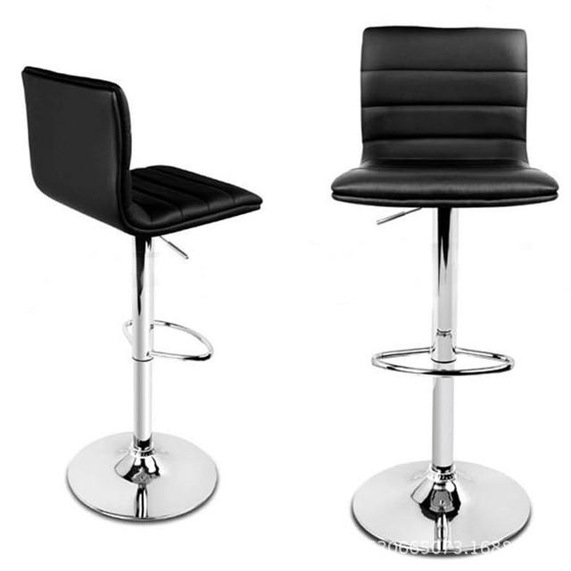 Европейская мода барный стул кресельный подъемник стул высокий стул стул может быть простой