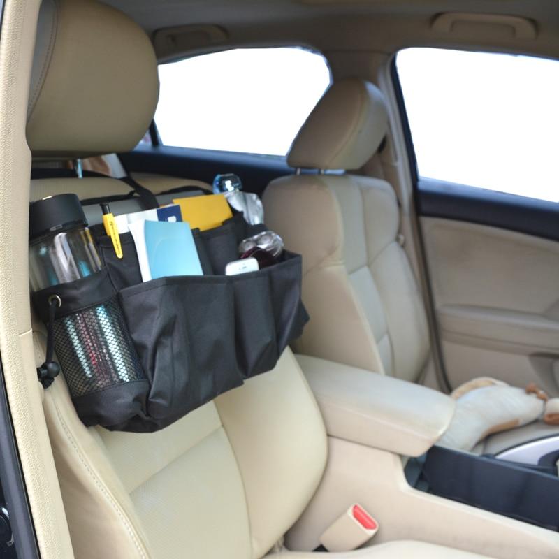 Car Front Seat Organizer Passenger Seat Organizer Car Seat