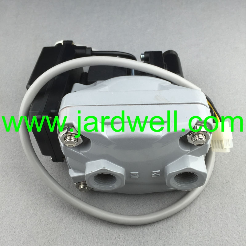 electric solenoid valve Replacement air compressor spares for 1622855181 Atlas Copco Electric Auto Drain Valve заглушка желоба пвх murol 130мм белая