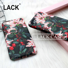 iPhone Flowers Phone Cases