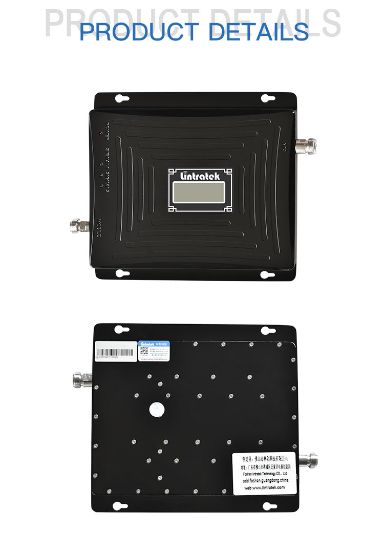 Signal WCDMA Antenna Last 10