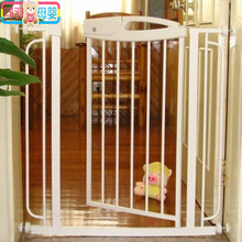 Child gate stair fence railing pet fence dog fence area