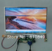 HDMI+DVI+VGA Control board+15.4inch 1680*1050 LP154W02 LTN154P1 N154Z1 Lcd panel  LTN154P2 LP154WE2 N154Z1 B154SW01 QD15AL01