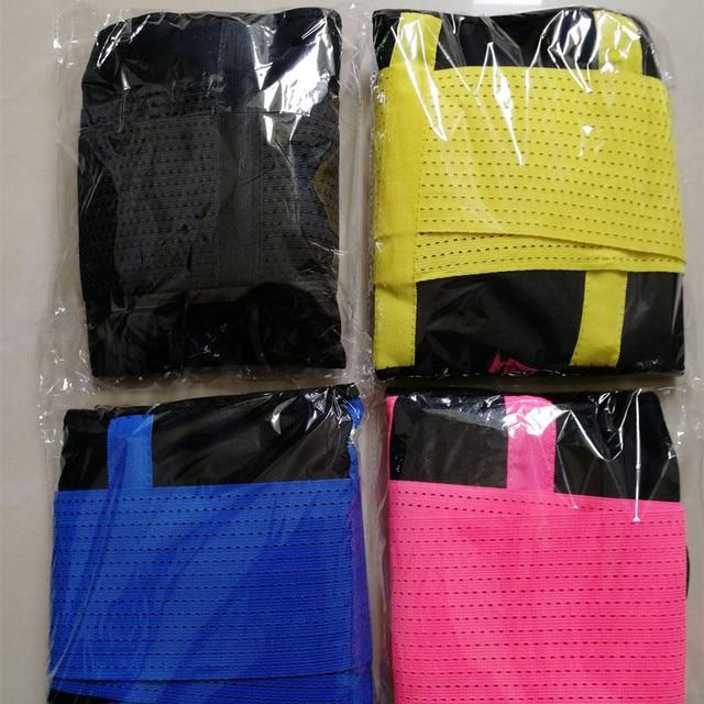 Men's Slimming Belt Body Shapers Tummy Modeling Strap Girdle Fitness Waist Trainer Trimmer Cincher Adjustable Belts Corsets 5
