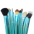 12pcs High Quality Professional Makeup Brush Set Makeup Tools Kit Cheap Makeup Brushes