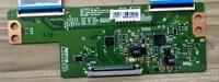 Original LCD TV LCD Display Logic Board 43 6871L-3806BF 6870C-0532A
