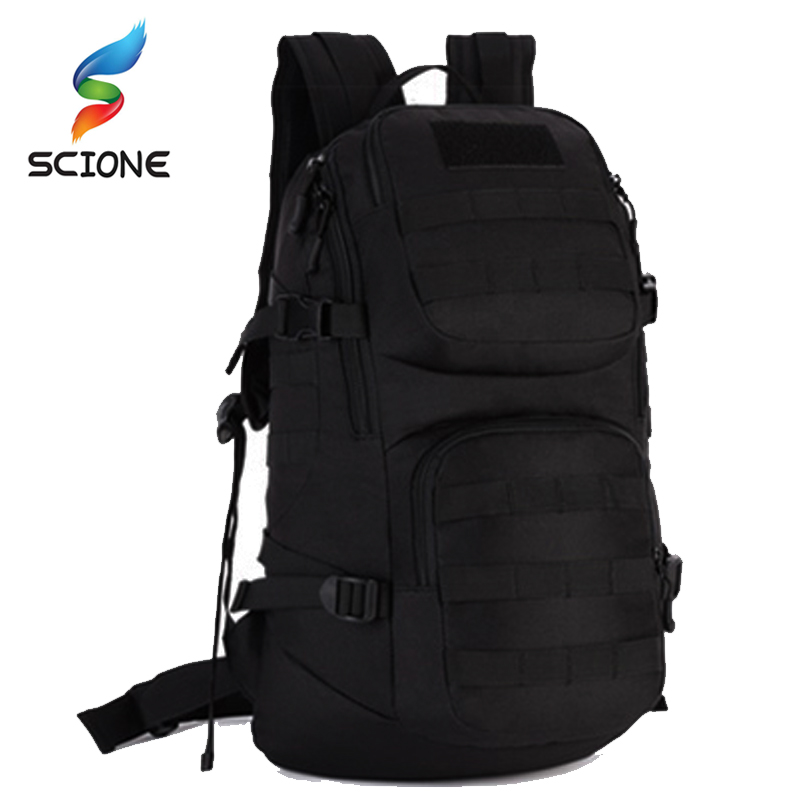 2018 Top Quality Nylon Outdoor Sport Tactical Backpack Camping Men's Military Bag For Cycling Hiking Climbing Trekking Rucksack 2018 a outdoor sports tactical backpack camping men s military bag nylon for cycling hiking climbing trekking camouflage bag