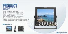 LILLIPUT 969A/P 9.7″ LED Field Monitor with Advanced Functions for Full HD Camcorder HD camera monitor HDMI monitor