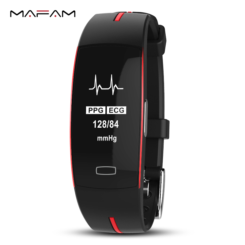 Blood, Waterproof, Bracelet, Xiaomi, For, Rate