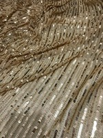 SYJ 6131 Fashion 5 yards Embroidered Tulle Fabric Nigeria Lace Fabric african Tulle French Fabric