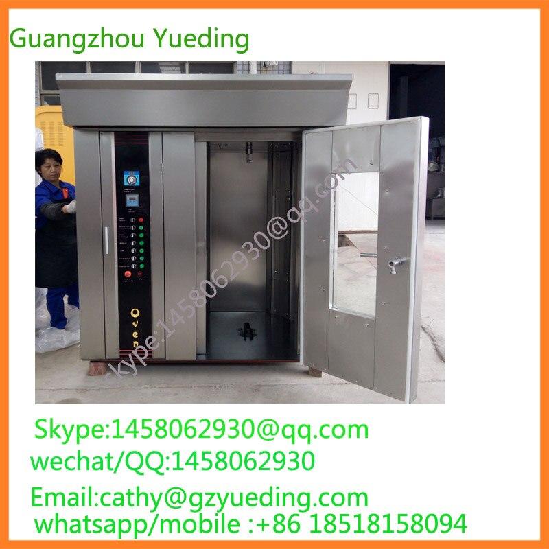 Китай электрические термостатический ветер духовка/поворотный печи/печь конвекционная мотор вентилятора