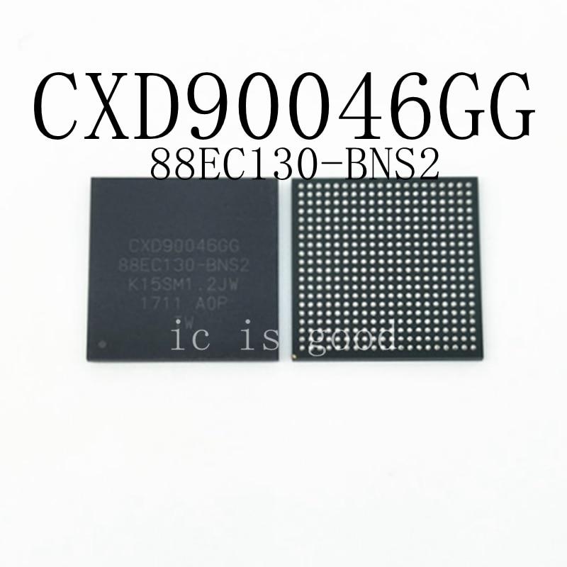 CXD90046GG 88EC130 BNS2 Original chips