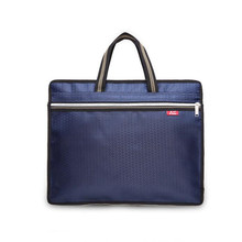 Mens Briefcase Bags Three-Dimensional Bag Portable File Oxford Computer For Men Large Capacity Conference