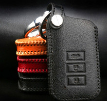 Best quality & Free shipping! Special car key case for Lexus RC 300h 2016-2014 durable wear-resisting key cover car key wallet