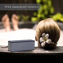 Mini Stereo Bluetooth Speaker Portable Wireless Speaker