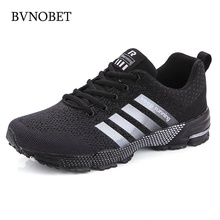 BVNOBET Large Size Quality Unisex Shoes Hard-Wearing Men's Casual Shoes