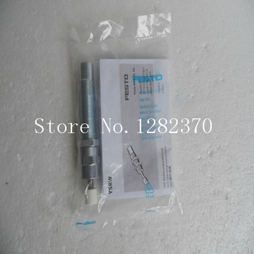[SA] New original authentic special sales FESTO buffer YSRW-DGC-32-KF spot 540351 [sa] new original authentic special sales moeller thermistor relay emt6 k spot
