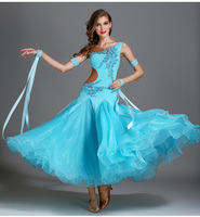 10 colors sequins ballroom dance dresses ballroom dance competition dresses standard dance dress ballroom waltz dress dance wear