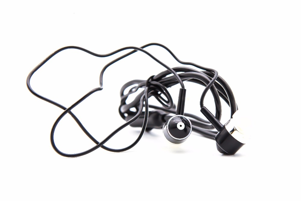 Aliexpress Com Buy Universal 3 5mm Super Bass Stereo Earphone
