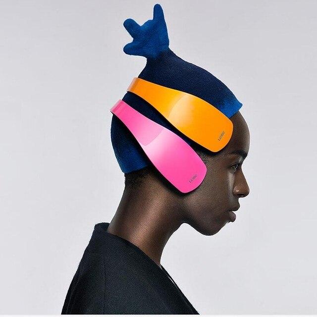 Оригинальный Новый Пусть V Леме Bluetooth 4.1 Наушники Беспроводные Гарнитуры Hifi Шума отменить Повязка с Микрофоном для Громкой Связи Вызова Музыка