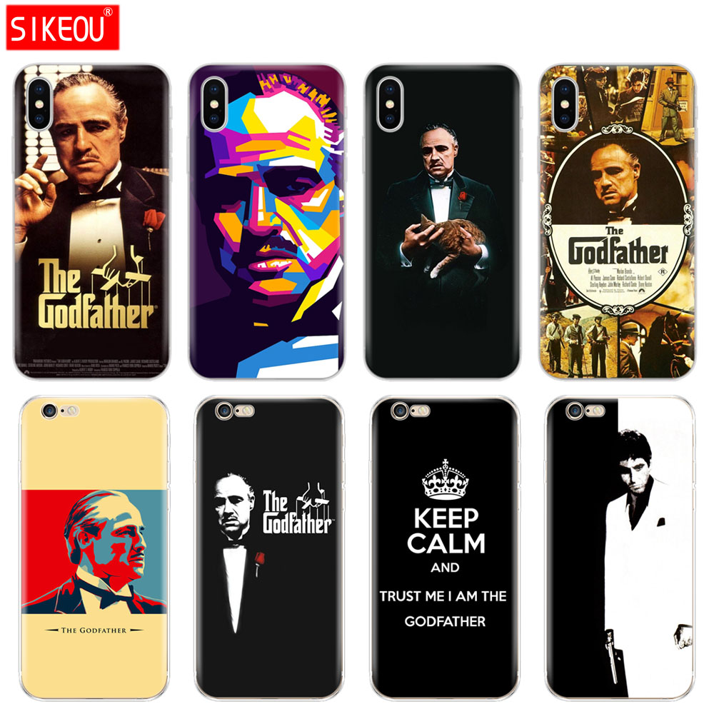 Silicone Cover Phone Case For Iphone 6 X 8 7 6s 5 5s SE Plus 10 XR