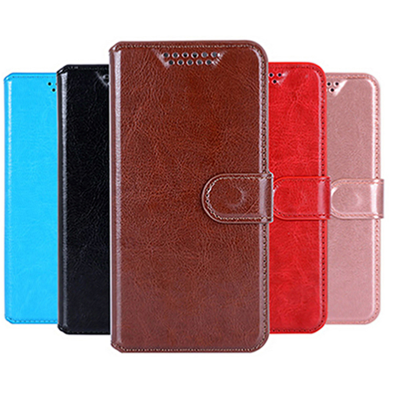 New Fashion Wallet Leather Case for ASUS Zenfone Go TV ZB551KL Business Style Stand Function Flip Protective Phone Bags