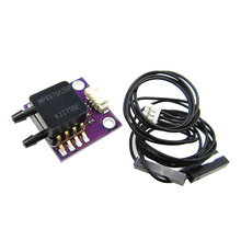 Mpxv7002dp airspeed sensor breakout board transdutor apm2.5 apm2.52 sensor de pressão diferencial controlador de vôo CJMCU 36