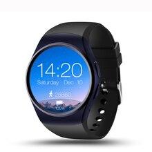 2017 Nueva Moda Reloj teléfono Inteligente apoyo TF tarjeta SIM MP3 bluetooth deporte engranaje Smartwatch para apple ios s2 android