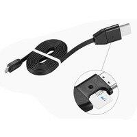 Franchise GPS Excelvan Micro USB Ladegerät Kabel GPS Locator Stimme Hören GSM GPRS Echtzeit tracking Für Alle Fahrzeug H0305 GPS-Tracker    -