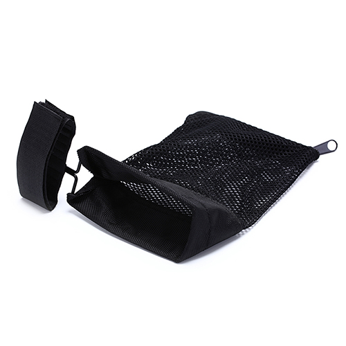 5.56 Hunting Accessories Punctual Timing Industrious 1pcs Military Gear Ar-15 Ammo Brass Shell Catcher Mesh Trap Nylon Mesh Bag Capture Black .223 Sports & Entertainment