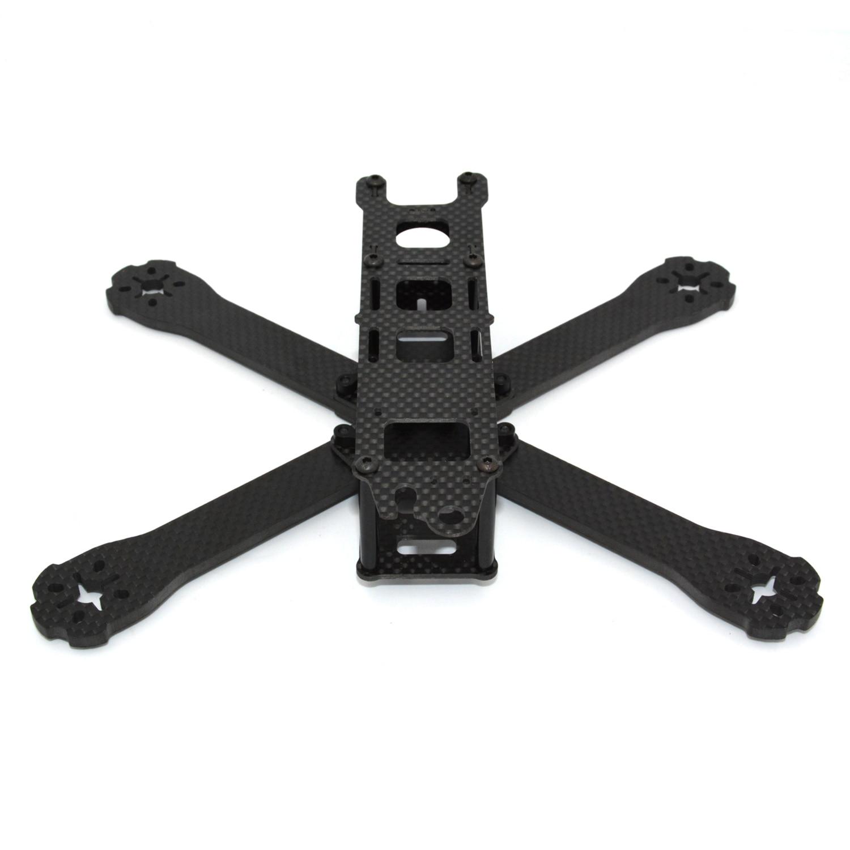 Carbon Drone Quadcopter Rc