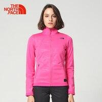 Intersport The North Face Women S Winter Down Jacket Windbreaker Jackets Waterproof Fleece Coat Casaco FemininoOutwear