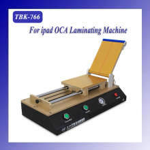 TBK-766 12″  Tablet Automatic OCA Laminating Machine  OCA Polarizer Film Laminator Machine for LCD Repair Need Air Compressor
