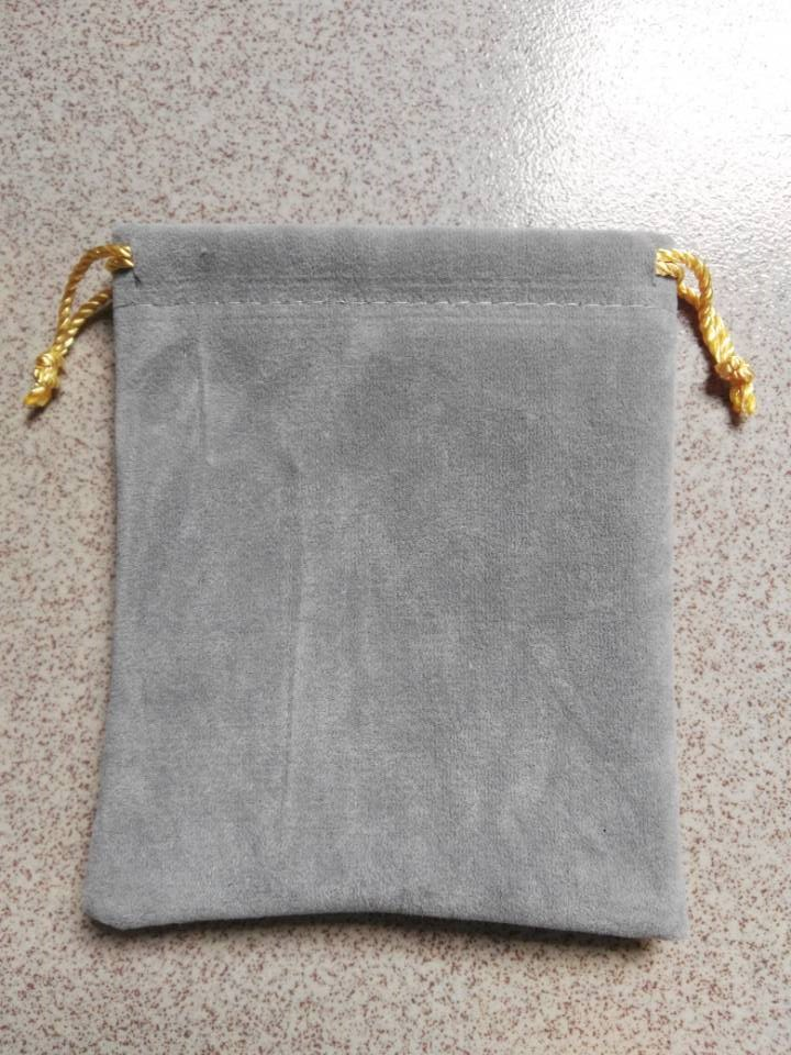 Small Fabric Drawstring Bags Promotion-Shop for Promotional Small ...