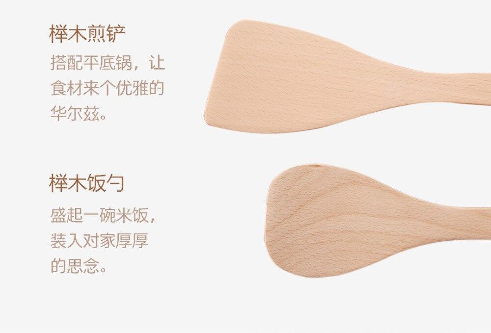 Xiaomi nova cozinha utensílios de cozinha de
