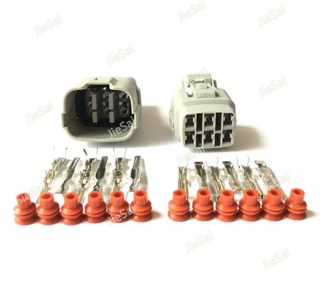 6 pin 6180 6771 6187 6561 auto sensor automotive waterproof wire rh aliexpress com 1989 Suzuki Sierra Wiring Diagram suzuki wiring harness connectors