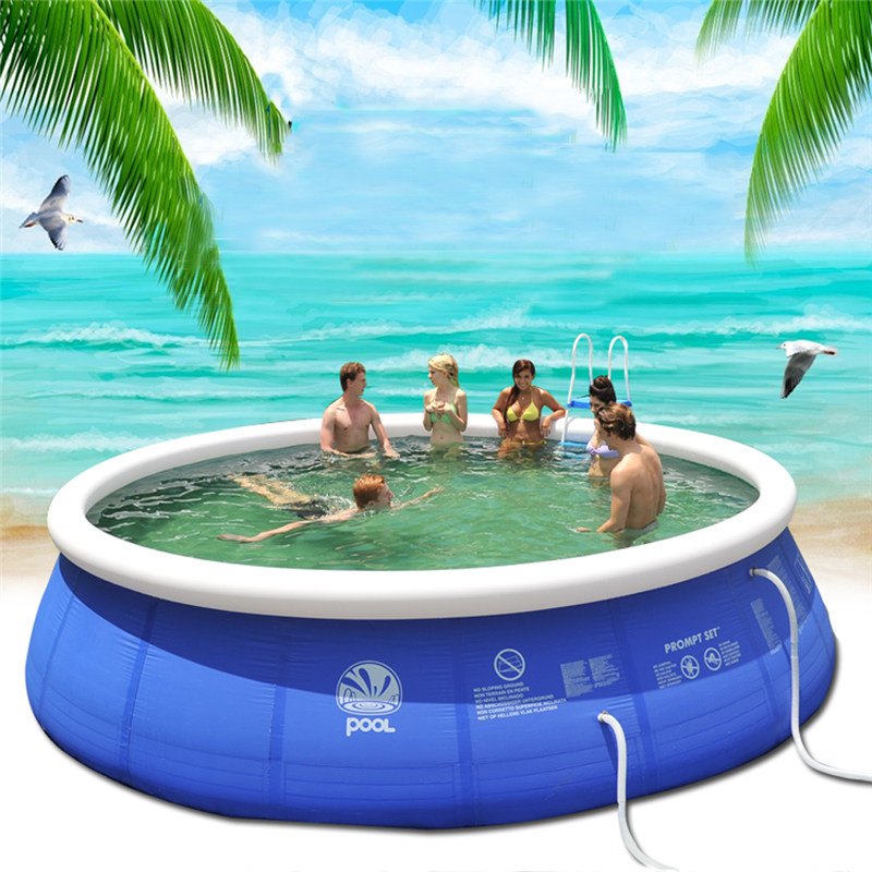 NEW Summer Water Sports Baby Kids Inflatable Swimming Pool PVC Portable Swim Family Play Pool Children Bath Tub Kids toy dual slide portable baby swimming pool pvc inflatable pool babies child eco friendly piscina transparent infant swimming pools