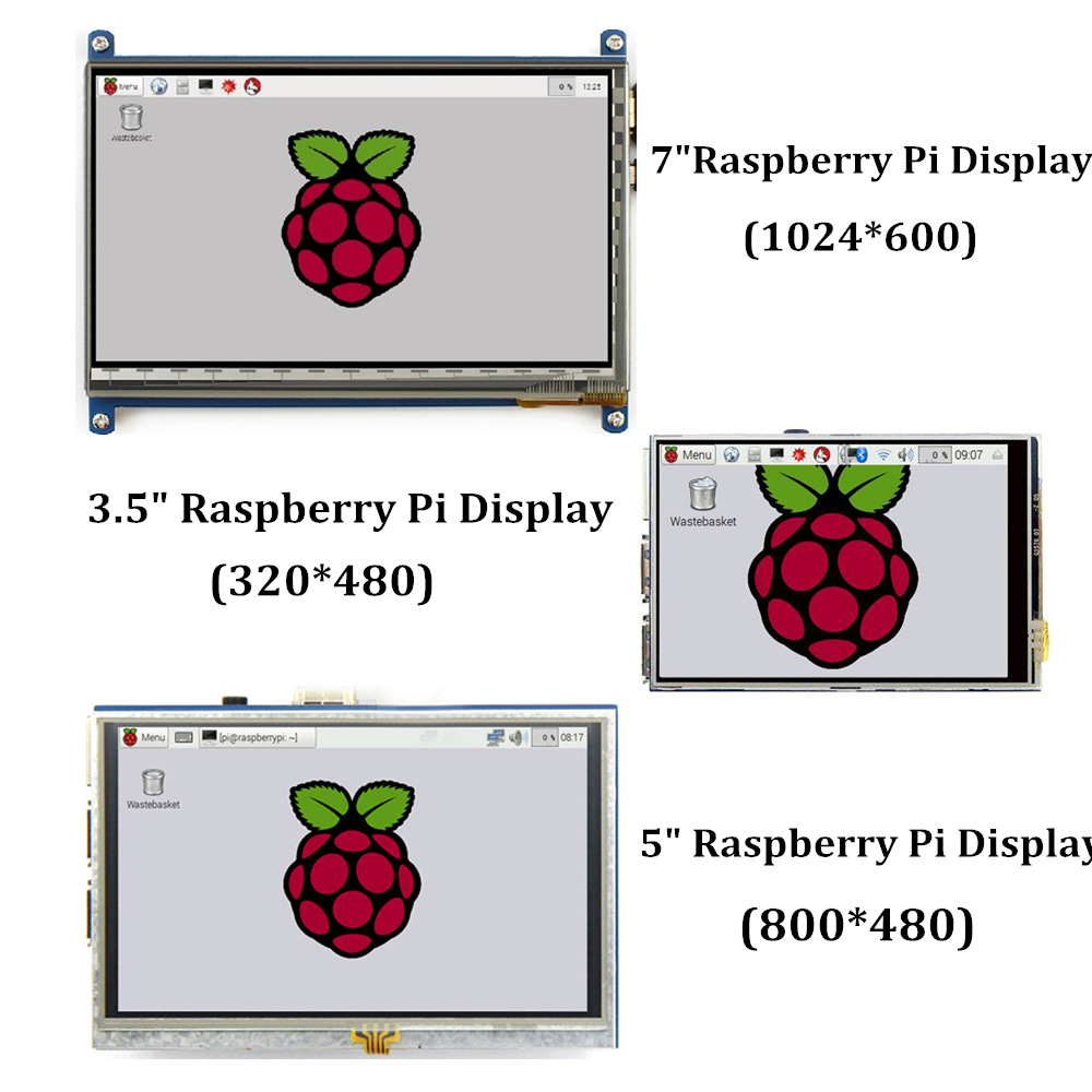 Raspberry Pi Display 3.5
