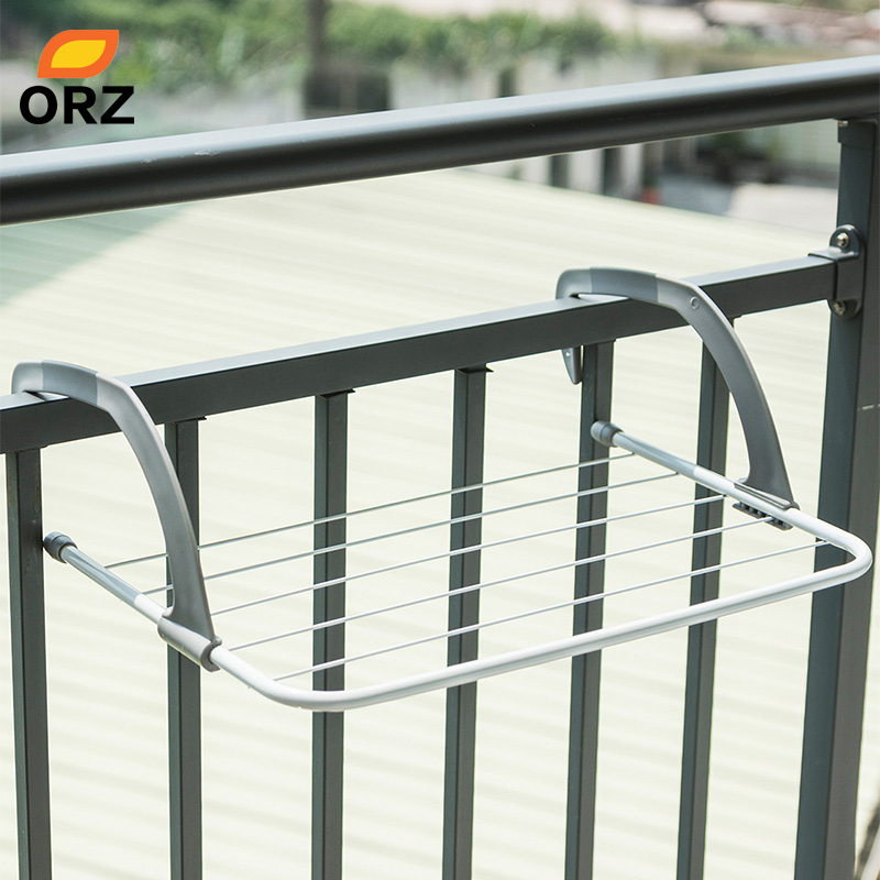 ORZ Foldable Clothes Drying Rack Hanging Storage Organizer Outdoor Shoe Rack Clothes Hanger Household Storage Holder Drying NetORZ Foldable Clothes Drying Rack Hanging Storage Organizer Outdoor Shoe Rack Clothes Hanger Household Storage Holder Drying Net